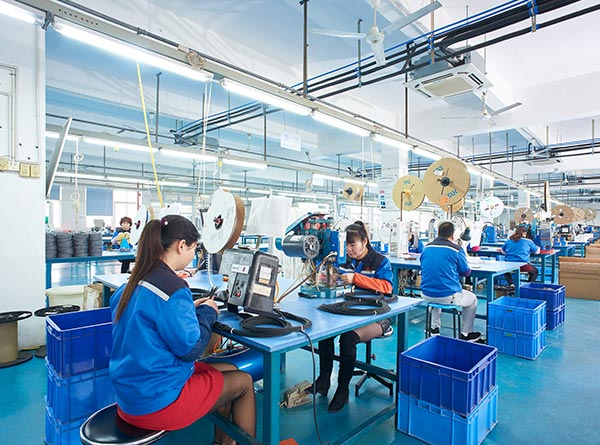 New East Asia Electronic Enterprise Factory