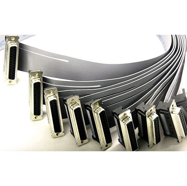Wire & Cable Harness for Industrial Products