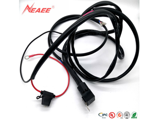 What Are the Precautions for Automobile Wiring Harness Assembly?