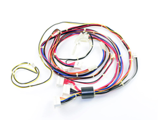 The Difference Between Cable Assemblies And Wire Harnesses
